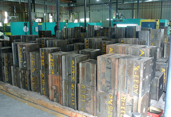 Product Mould