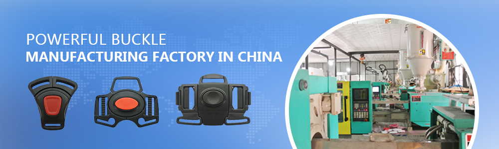 manufacturing factory in China