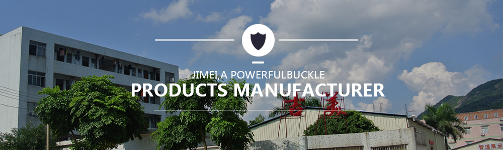 JIMEI,a powerful buckle product manufacture