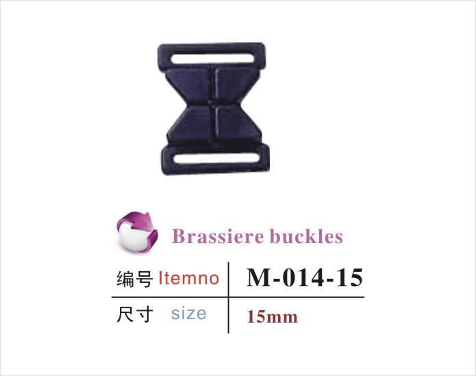 Brassiere Buckles  M-014-15