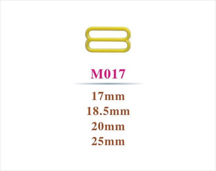 Brassiere Buckles  M-017