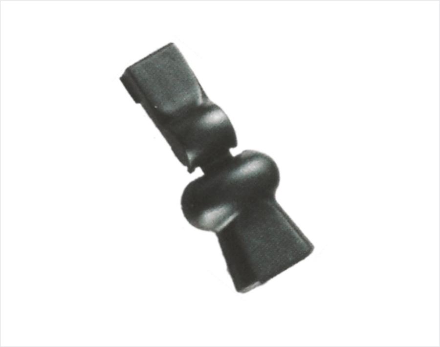 Cord Zipper Pull  L-055