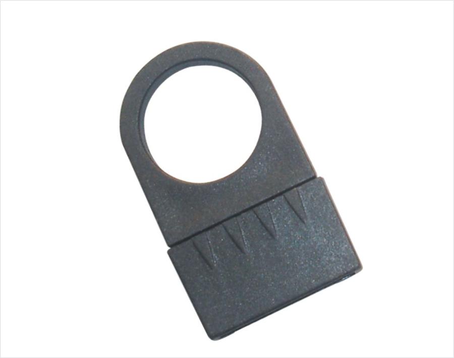Cord Zipper Pull  L-094