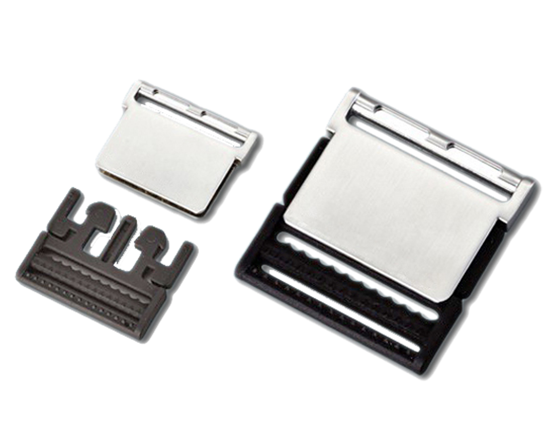 Plastic Hardware Buckles  Wa-075