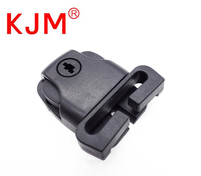 Side release buckle(lock valve) A-118