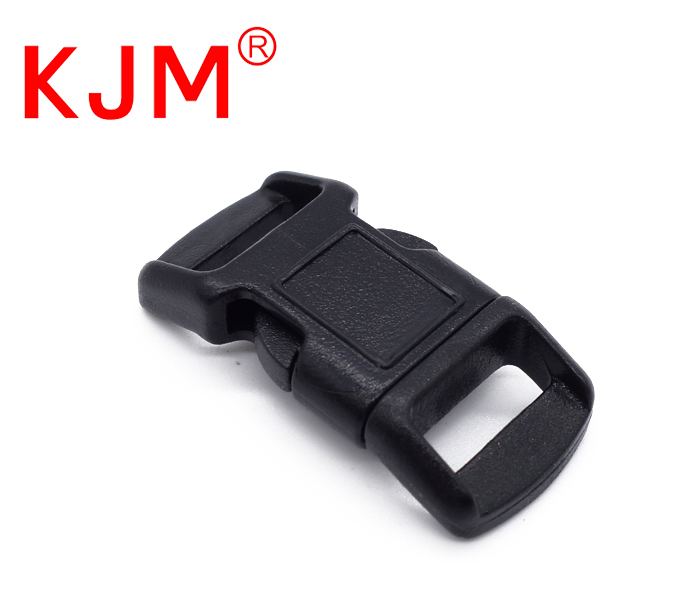 Made in China Superior Concoured SR Buckle for Pet Collars OEM