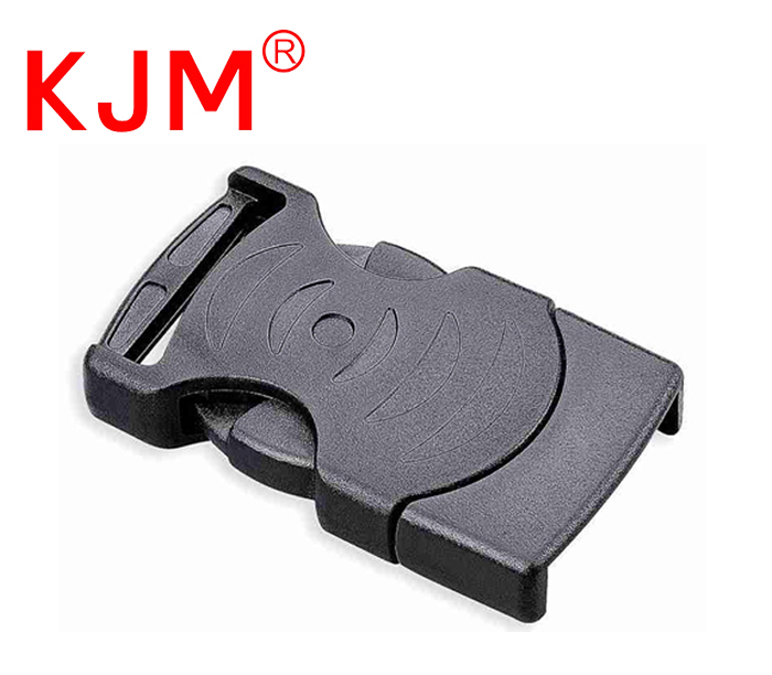 Front release buckle A-166