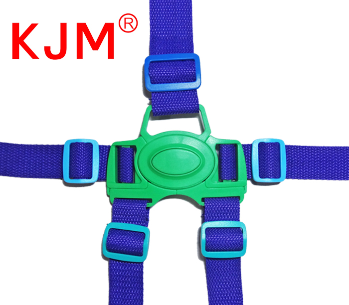 Five-point Safety Belt Za-145