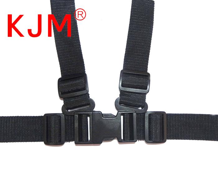 Four-point safe Belts Za-056