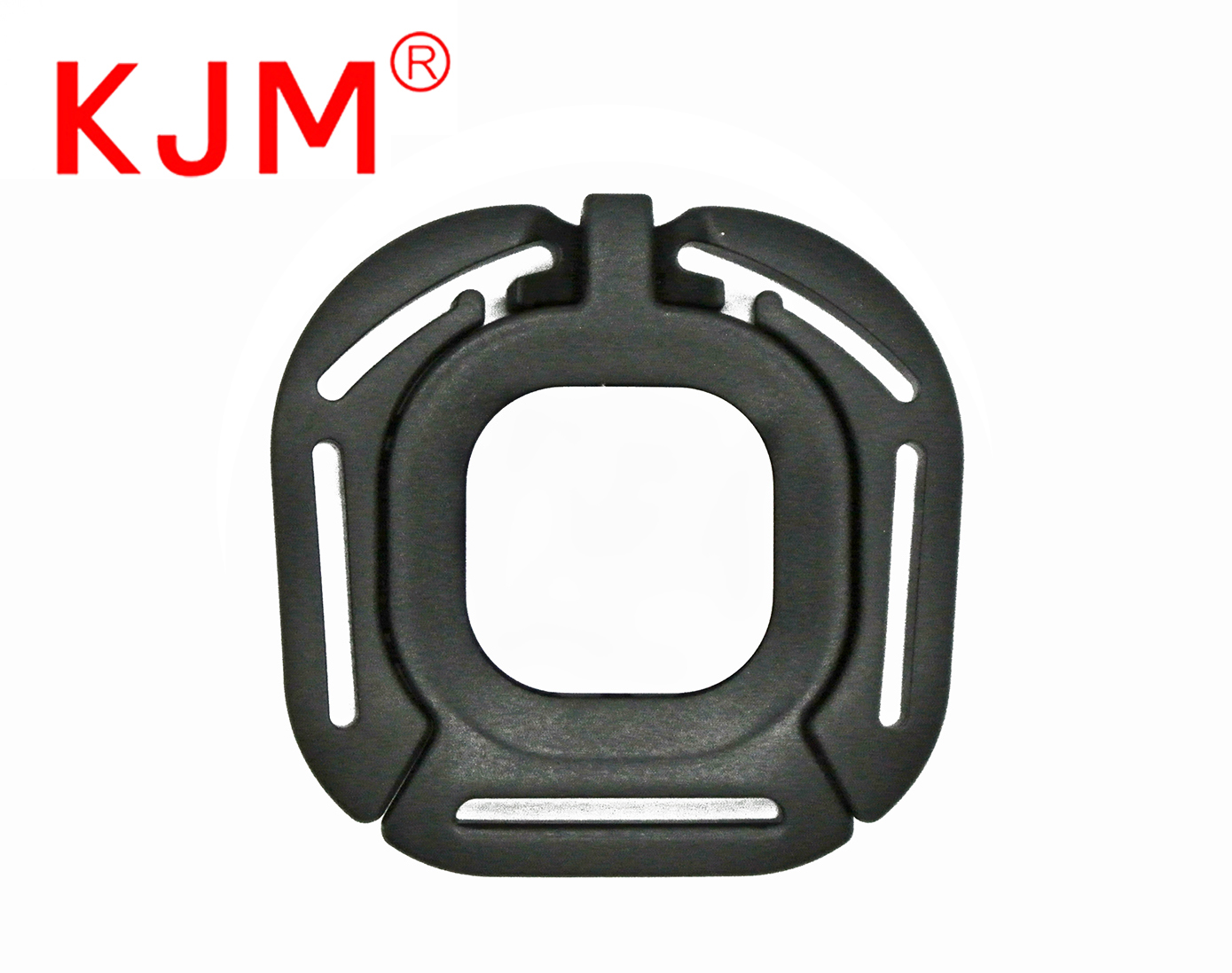 Made in China High Quality Five-Way Plastic Stroller Buckle OEM