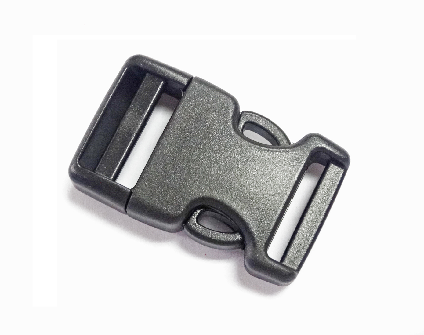 OEM High Quality Customized Logo Plastic Buckle Made in China