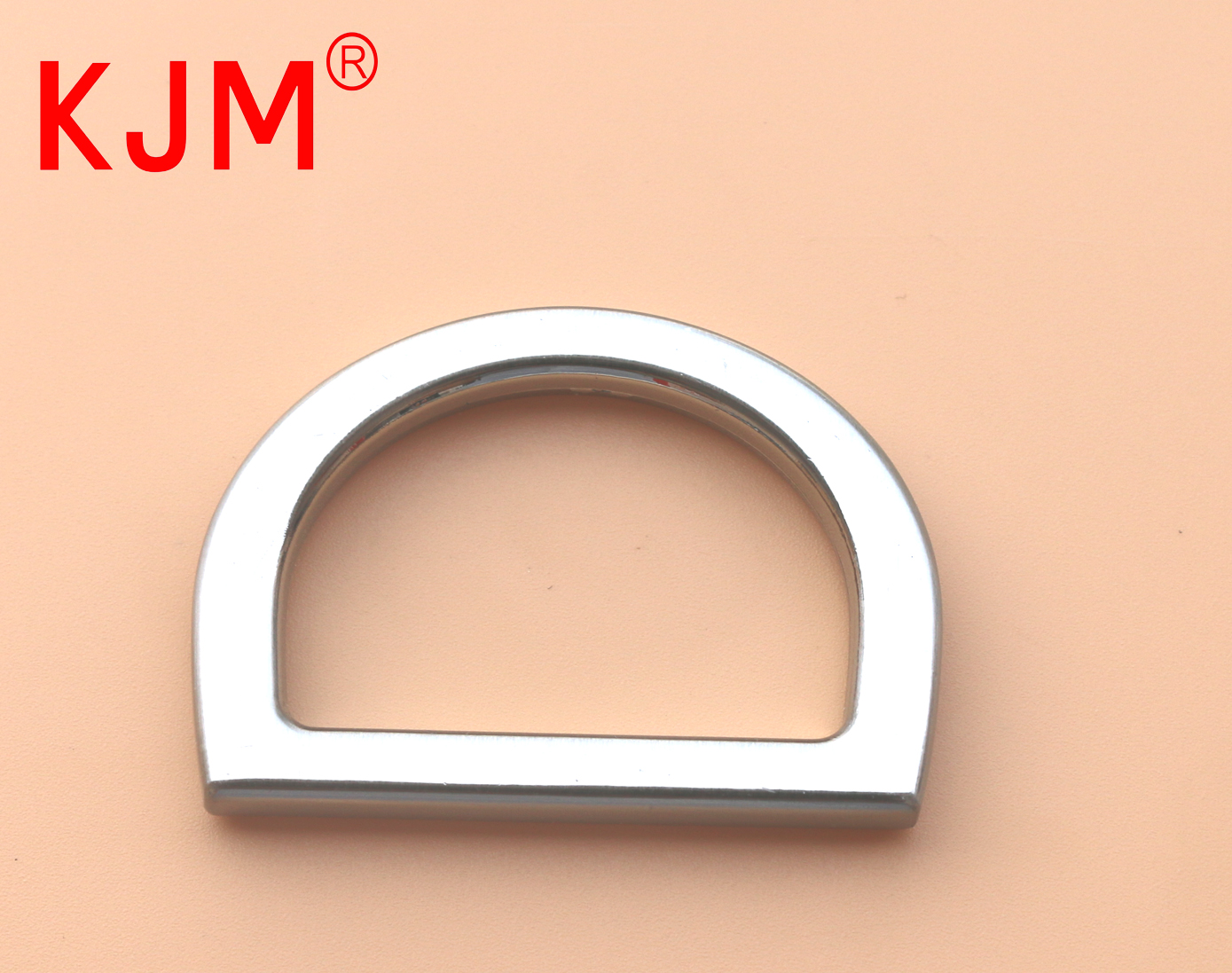 Metal D-ring Belt Buckles for Backpacks