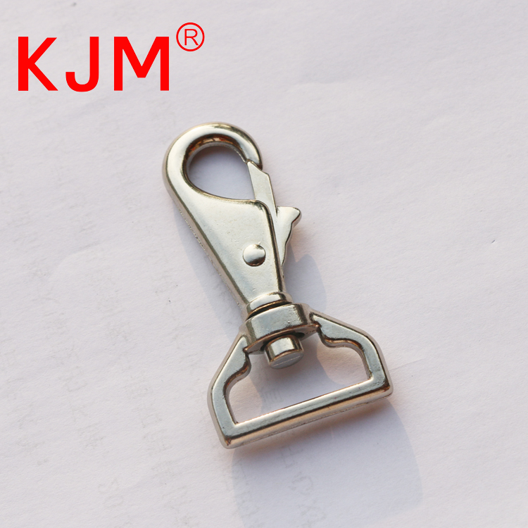 High Quality Metal Swivel Safety Snap Hook for Pet Collar