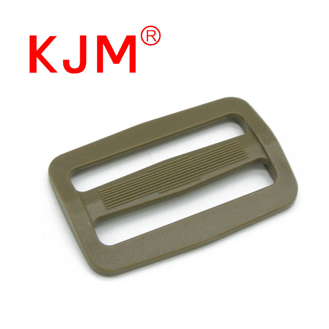 OEM Adjustable Tri-glide Buckle for Military Backpack Strap