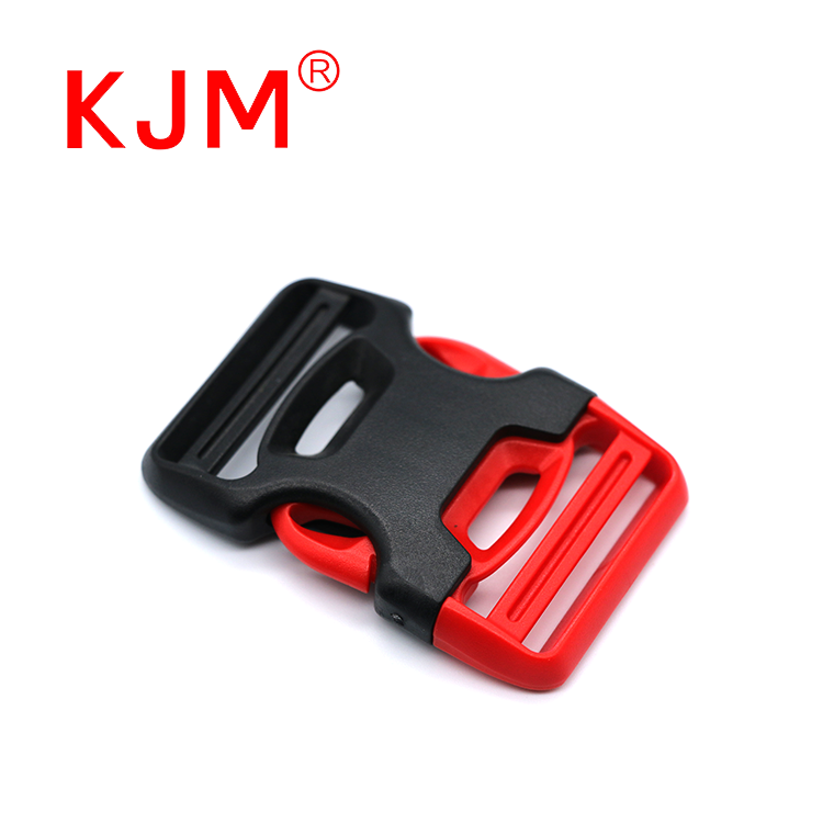 Recycled Plastic Adjustable Strap Buckle A-296