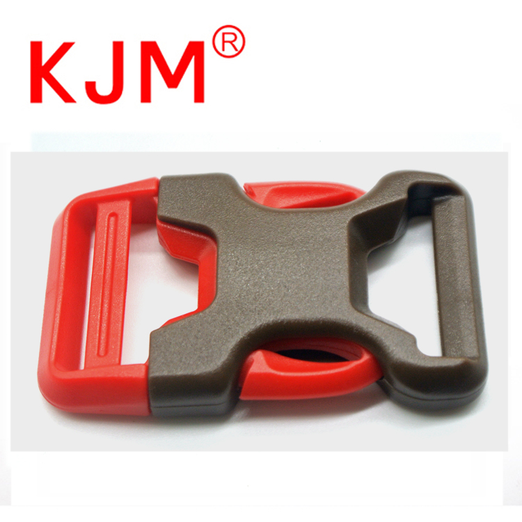 Hollow Side Release Buckle for Backpacks A-297