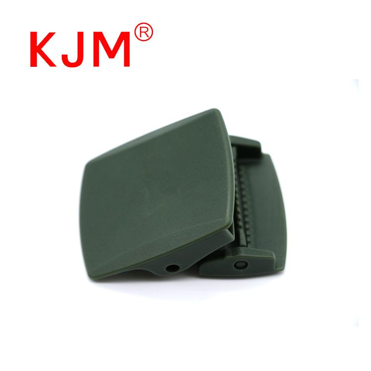 Plastic Belt Buckle Clip H-070