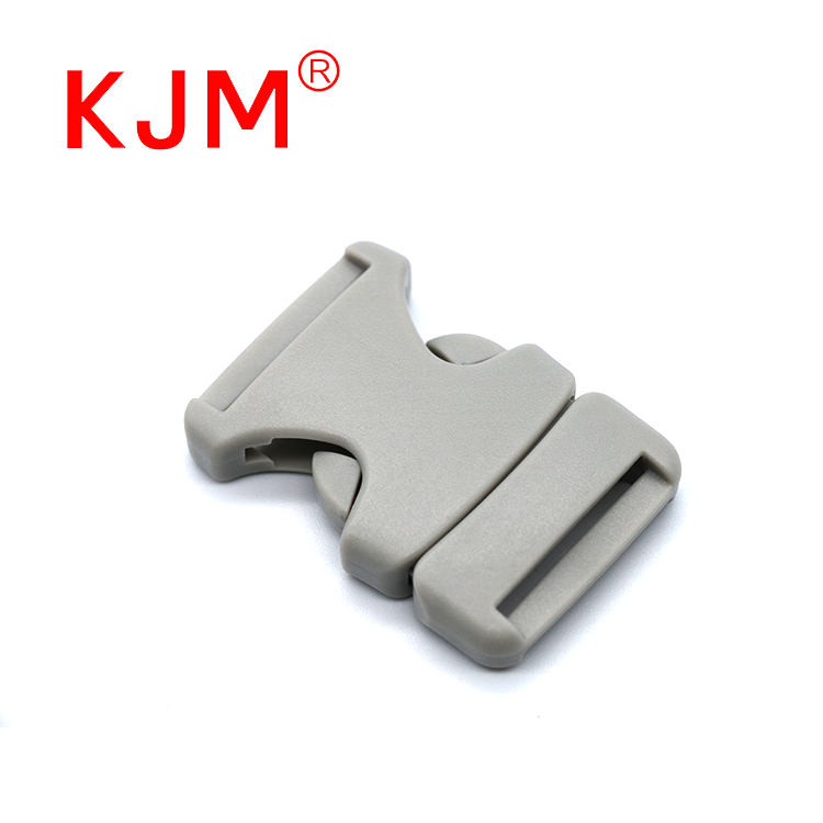 Quick Release Plastic Buckle A-414