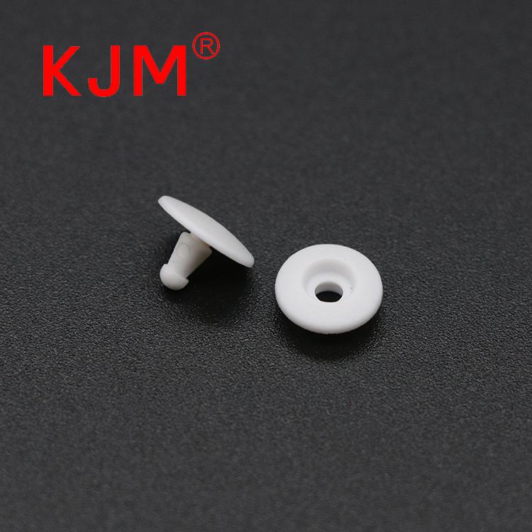 Plastic Snap Fastener Button M-045