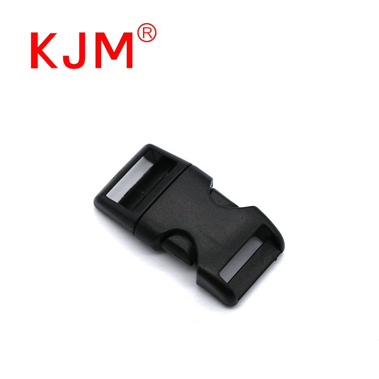 OEM Plastic Curved Buckle for Helmet
